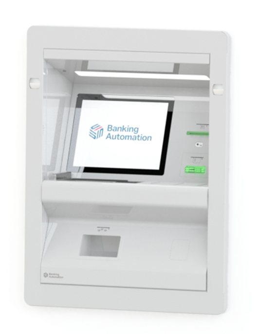 CDi Coin Deposit System