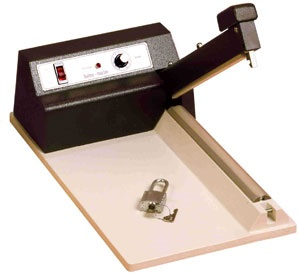 Heat Sealing Machines – HM 900