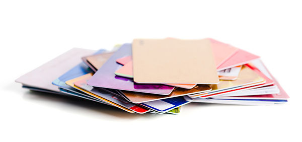 Plastic Cards & Accessories