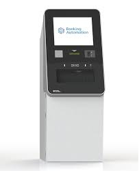 Self Service Equipment Solution